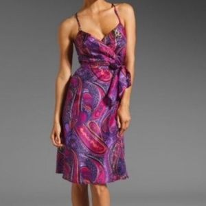 Trina Turk dress size 8